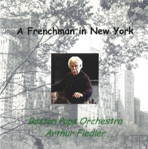 frenchman in NY