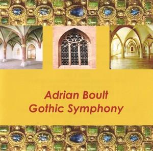 gothic symphony