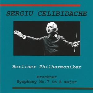 Bruckner 7 Berlijn 1992