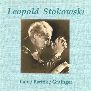 Lalo Bartók Grainger