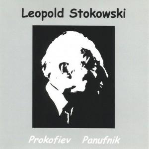 Prokofiev Panufnik